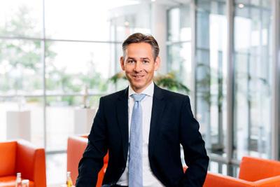 Norbert Rotter, Vorstandsvorsitzender der itelligence AG
