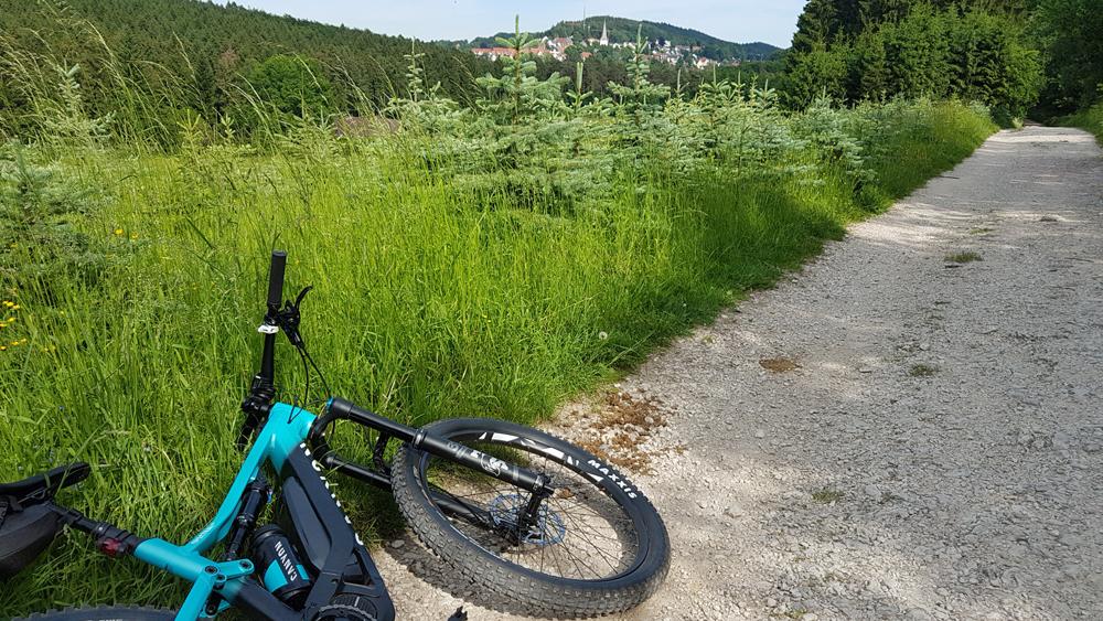 Per Mausklick zum Fahrrad