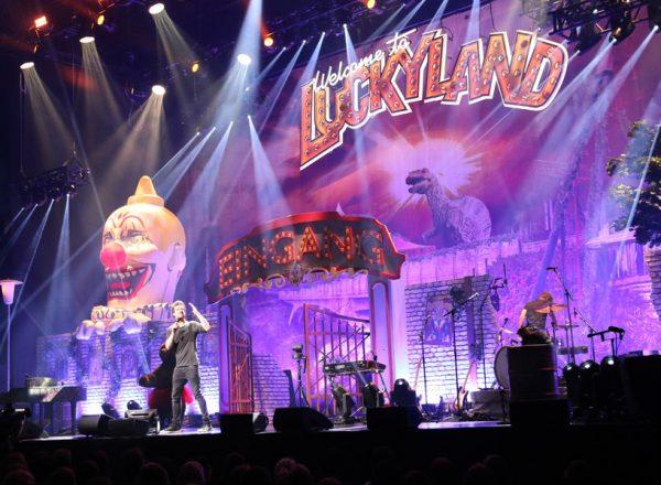 Komm mit ins Luckyland