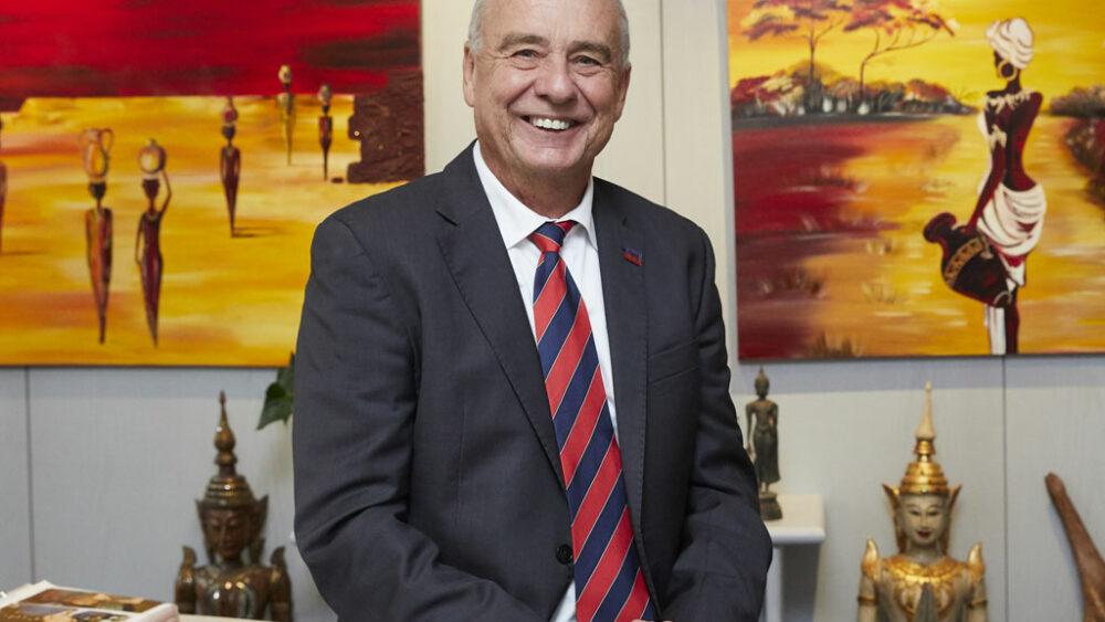 Ernst Prost